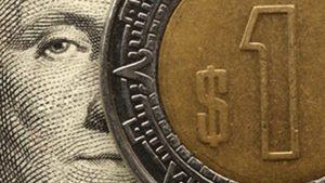 Peso gana 37 centavos en la semana, tras cambios favorables en relación México-EU