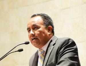 Oaxaca necesita de la suma de todo: Sergio Sánchez
