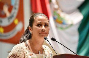 Combatir la crisis del agua desde las profundidades:  Paola Gutiérrez Galindo