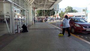Reanuda salidas ADO al Istmo de Tehuantepec.