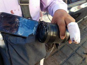 Otra agresión a periodista de Oaxaca: Horacio Corro Espinosa