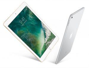 Apple lanza el nuevo iPad; es el menos caro de su historia