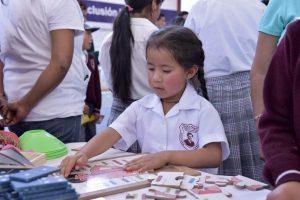 """Llega DIF Estatal a la Sierra Norte con  """"Feria Estatal de Inclusión Infantil 2017"""