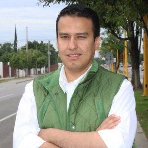 El relato de 15 días de crisis en el PRD: Jesús Díaz Navarro