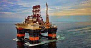 Mezcla mexicana registra baja marginal ante alza en producción petrolera de EU