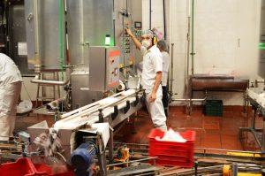 Planta Liconsa de Guadalajara distribuye 7'243,403 litros de leche al mes