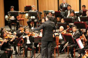 Seculta invita a concierto dominical con la Orquesta Sinfónica de Oaxaca