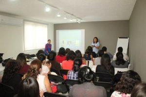 MUPI arranca con éxito, talleres de Liderazgo Político para Mujeres