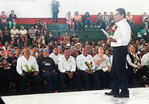 Cuatro de cada 10 niños o adolescentes mexicanos  tienen programas sociales