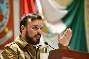 Anuncia Jesús Romero espacios para la liberación de ideas.