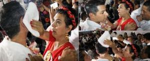 Marthita solo sirvió para limpiarle el sudor al Gobernador: Horacio Corro Espinosa