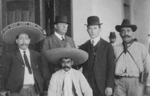 A 98 años del asesinato de Zapata: Horacio Corro Espinosa