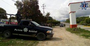 Base de Operaciones Mixtas detiene a 18 migrantes guatemaltecos