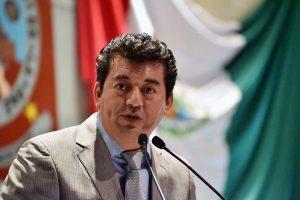 Impulsa PAN gobiernos de coalición en Reforma Político Electoral: Juan Mendoza