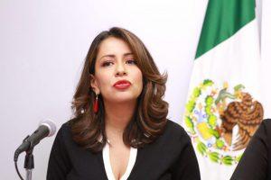 Propone Mariana Benítez iniciativa que garantiza un debido proceso a mujeres relacionadas con delitos de drogas