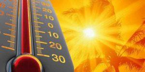 ¡Que calor!: Horacio Corro Espinosa