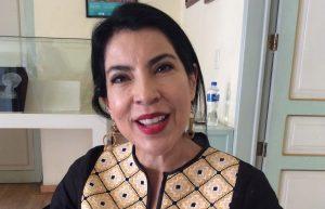 En mi gestión la tarea cultural es de equipo: Ana Vásquez Guzmán