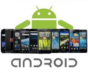 Estos son los smartphones Android más seguros según Google