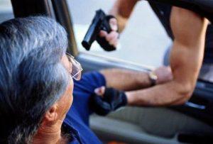 Robos y asaltos carreteros: Horacio Corro Espinosa