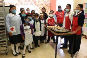 ICAPET capacita y fortalece la educación de niños y jóvenes del CAM Tlaxiaco