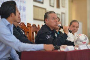 Lanzan convocatoria para ascensos en la Comisión de Seguridad Pública y Vialidad Municipal