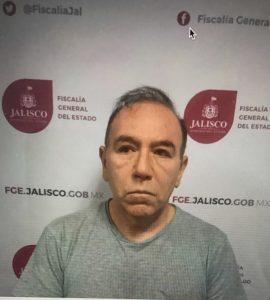 Ejecuta Fiscalía General de Oaxaca, órdenes de aprehensión contra Germán Tenorio Vasconcelos