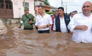 Oaxaca humedecido: Horacio Corro Espinosa