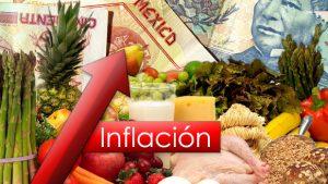 Crece la inflación y amenaza la economía: Luis Octavio Murat