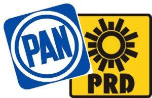 PRD-PAN: perfilan frente amplio opositor: Raúl Castellanos