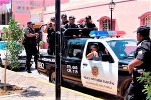 Creyeron que los policías eran babosos: Horacio Corro Espinosa