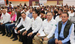 Pacta Liconsa lecherías para adultos mayores en Michoacán