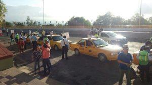 CTM presta nuevamente su servicio gratuito en la Guelaguetza