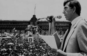 ENTREVISTA: Diga quién le debe: Cárdenas: Francisco J. Sánchez