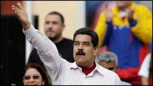Maduro defiende a militares acusados de violar derechos humanos