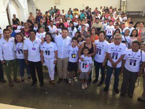 Inicia DIF Municipal de Santa Lucía del Camino sus cursos de verano.