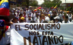 Inflación y crisis política se agudizan en Venezuela