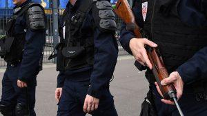 Detienen a joven que planeaba atentado contra presidente francés