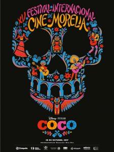 COCO, la nueva película de Disney•Pixar, abrirá el 15º FICM