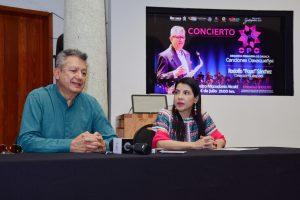 Anuncia Seculta conciertos de la Orquesta Primavera de Oaxaca
