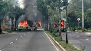 Roma está ardiendo: Raúl Castellanos