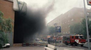 Barcelona: entre el terror y la indignación: Raúl Castellanos