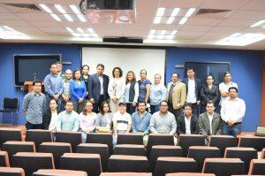 Logran Perfil Deseable otros 47 Profesores de Tiempo Completo de la UABJO