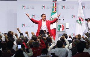 PRI: fortaleza y debilidad: Raúl Castellanos