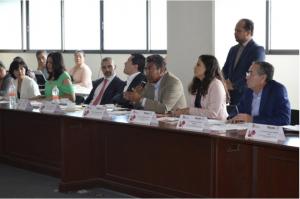 Gobierno de Oaxaca, comprometido con la transparencia  y rendición de cuentas