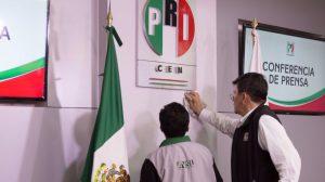 Rumbo a la XXII Asamblea Nacional: Luis Octavio Murat