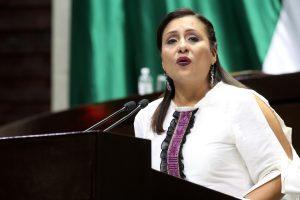 Deportistas oaxaqueños deben estar  en la cúspide: Karina Barón