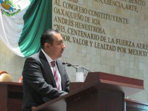 Presenta HAM reforma al Código Penal del Estado en materia de usurpación de identidad.
