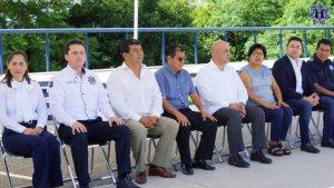Inicia SSPO curso de formación a policías municipales