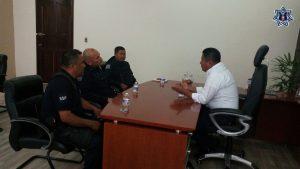 Refuerza SSPO acciones de seguridad en San Juan Bautista Tuxtepec