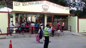 Avanza al 85% la restauración escalonada de clases en Oaxaca: IEEPO